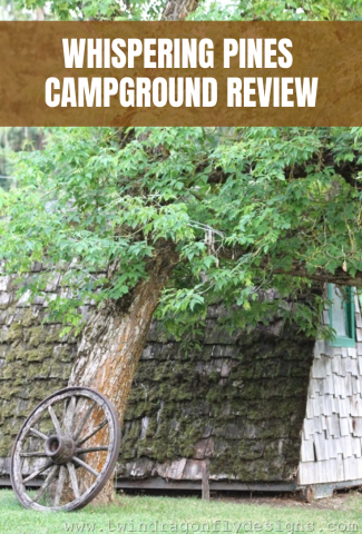 Whispering Pines Campground Review