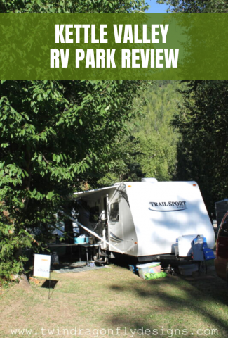 Kettle Valley RV Park Review