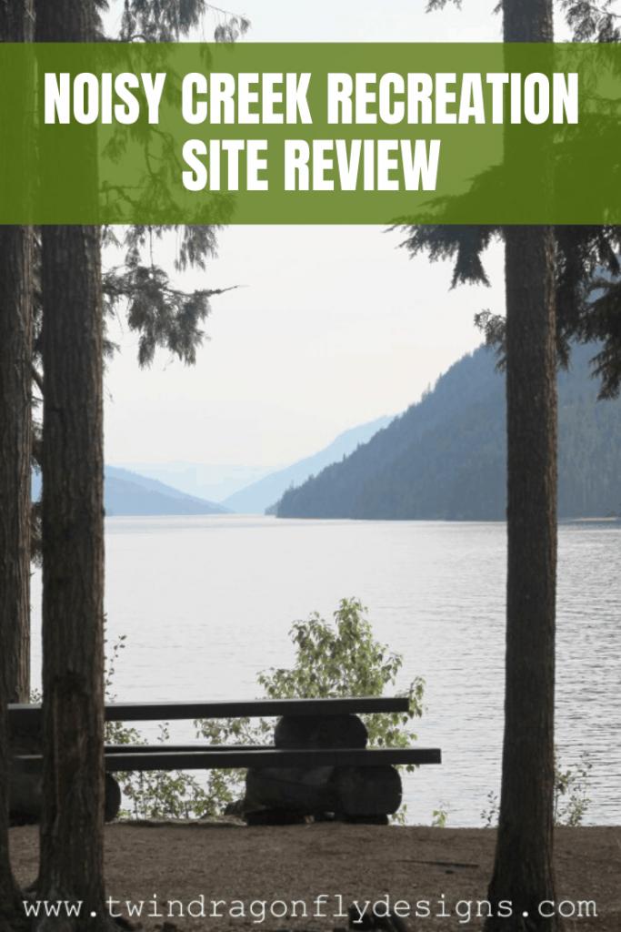 Noisy Creek Recreation Site Review