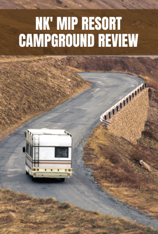 Nk' Mip Campground Review