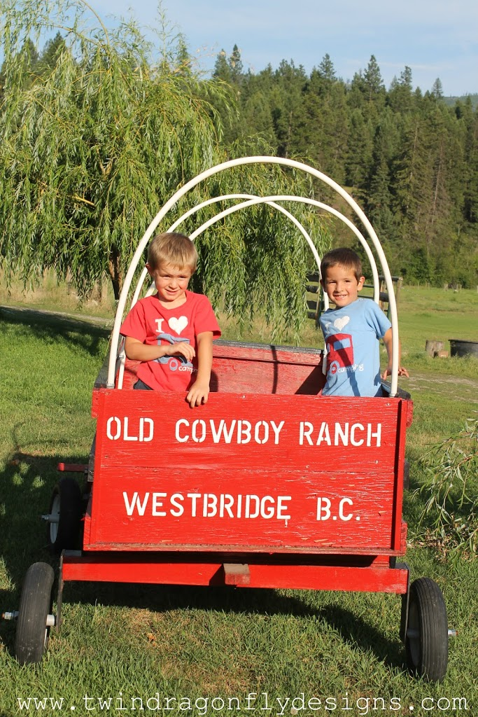 Old Cowboy Ranch Campground REview