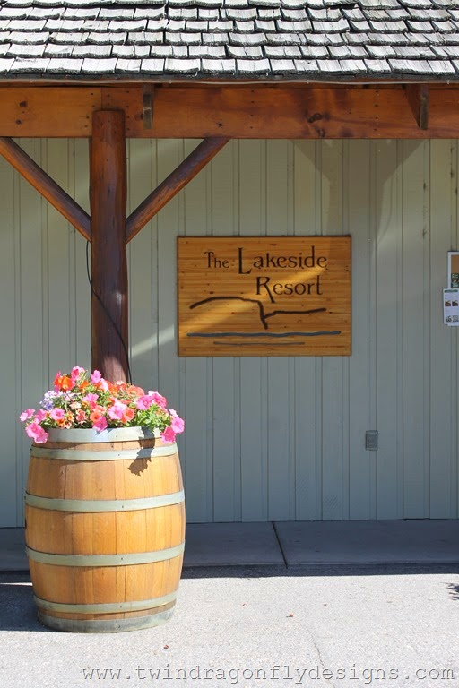 Lakeside Resort Campground Review