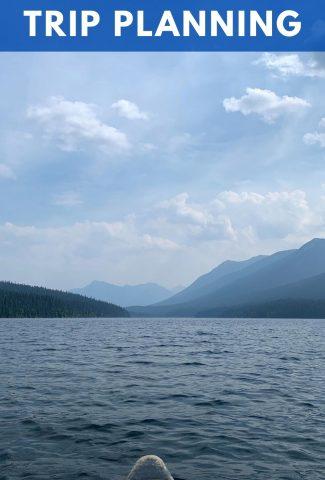 Borwon Lakes Trip Planning